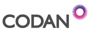 DJ til codan personalefest
