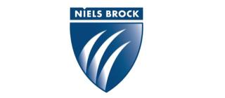 DJ til Niels Brock firmajulefrokost