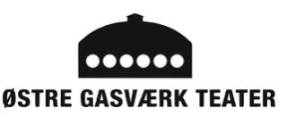 DJ til Østre Gasværks firmafest