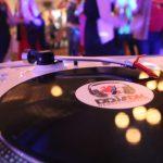 Dansk DJ Service vinyl