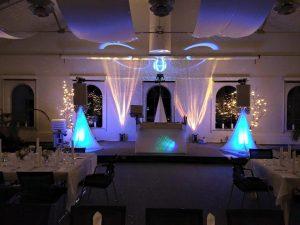 DDJS bryllup