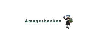 Julefrokost dj hos Amagerbanken