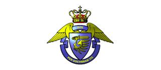 Julefrokost dj hos Flyvevåbnets officerskole
