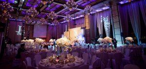 Bryllups dekoration