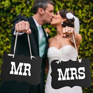 bryllups ideer sort hvid