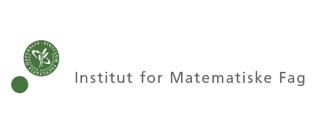 DJ til institut for matematiske fag fest