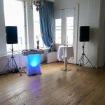 DJ til firmafest København