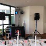 DJ til firmafest Jylland