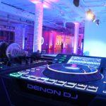 Voksen DJ Sjælland