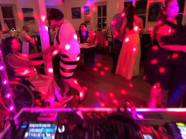 DJ til bryllup sjælland