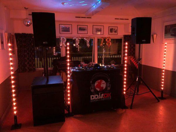 DJ til bryllup i København