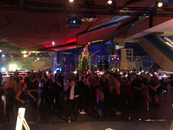 DJ til julefrokost sjælland